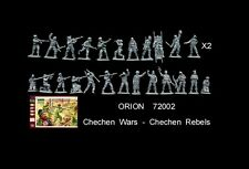 Orion 72002 Chechen War - Chechen Rebels MIB