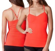 Fox Racing Womens Top Hello! Cami Atomic Punch Size M/L