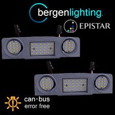 FOR VOLKSWAGEN GOLF MK5 & 6 & GOLF PLUS 48 LED FRONT INTERIOR ROOF COURTESY LAMP