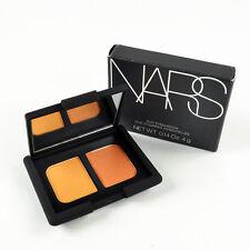 Nars Duo Eyeshadow Scorching Sun # 3073 - Full Size 0.14 Oz / 4g Brand New