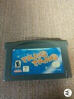 Nintendo Game Boy Advance GBA Cartridge Only Tested Tang Tang Ships Fast