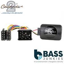 CTSBM003.2 ALPINE BMW 3 5 7 X5 Mini Car Steering Wheel Control & Phone Button