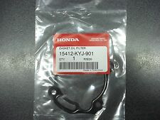 GENUINE HONDA GASKET OIL FILTER CRF250L CBR250 CBR300 15412-KYJ-901