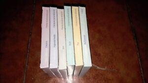 CINEMA & MUSICA COMPLETO 6 VOLUMI + 6 CD L'UNITÀ FILM