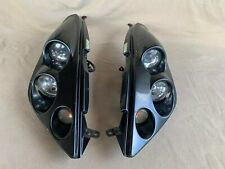 JDM TRD Headlights for Toyota Celica 99-06 ZZT230 ZZT231