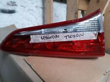 Hyundau Tucson Rear Light Lh