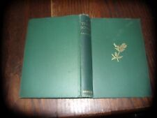 Kitchener: A Year's Botany Adapted to Home and School Use hardback 1894 edition
