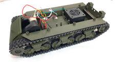 MATO Sherman Tank M4A1 Not Heng Long M4A3 Chassis Bottom 1/16 UK
