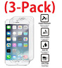 """Premium Real Tempered Glass Film Screen Protector for Apple iPhone 6S 4.7"""" -xyts"""