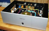 Finished PASS AM-S 30W+30W Class A Audio Power Amplifier Hifi AMP Balanced Input