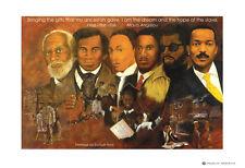 Heritage by Samuel Byrd -  African American Art - New