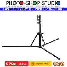 Fotolux L-2400A Light Stand 2.15m Aluminium (Foldable) for Flash LED Microphone