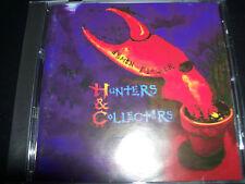Hunters & Collectors / Mark Seymour Demon Flower (Australia) CD – Like New