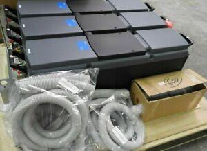 variateur fréquence onduleur 7DW-103060-117A5U NXP10306 NXP DANFOSS VACON 1000HP