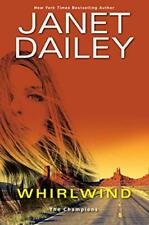 Whirlwind by Janet Dailey (Hardback, 2020)