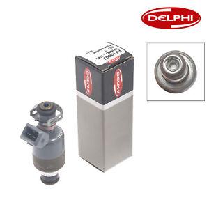 New Delphi Fuel Injector FJ10007 For Cadillac Geo Isuzu 1990-1992
