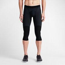 Nike Vapor Slider 3/4 lunghezza FOOTBALL Collant Taglia XLarge * 807727-010 *