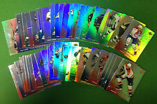 2005-06 McDonalds Upper Deck Complete 51 Card Set *Includes Sidney Crosby Rookie