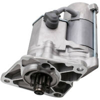 NAD101240 per LAND ROVER DEFENDER 90 110 130 TD5 Motorino di avviamento Starter
