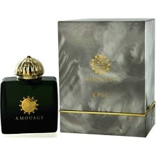 Amouage Epic by Amouage Eau de Parfum Spray 3.4 oz