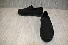 Crocs Santa Cruz Convertible Slip On 20286 Casual Shoes, Men's Size 11, Black