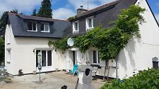 House  in Brittany France     For Sale.       Part Exchange        O,N,O.