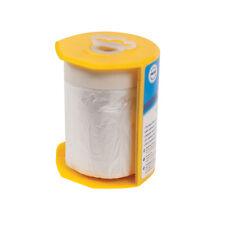 Silverline 100284 Masking/Shield Tape/Dispenser 550mm x 33m