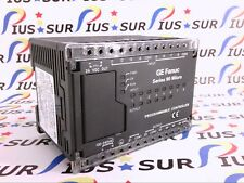 NSOP GE FANUC SERIES 90 MICRO PROGRAMMABLE CONTROLLER PLC IC693UDR001NP1