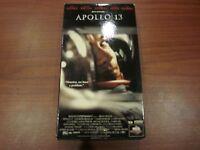 Apollo 13 (VHS Movie) Tom Hanks, Kevin Bacon, Ed Harris