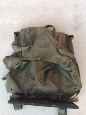 US Army Special Forces Large Alice Pack Rucksack Modified Frame