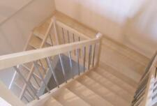 Holztreppe Stiege Podesttreppe 1/2 gewendet 1a Qualität Made in Germany