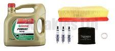 Triumph Daytona T595 Service Kit Filters Plugs Castrol Power 1 Racing Oil