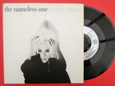"Wendy James Nameless One 7"" MCA MCS1732 EX/EX  1993 picture sleeve, Nameless One"