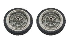 2 734-04018 Troybilt Front Drive Self Propel Wheels Lawnmower Wheels GENUINE MTD