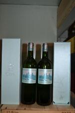 Rare 1 x Cos D'Estournel blanc 2012 (frais envoi 6€/3 bouteilles)