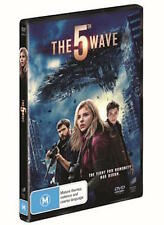 The 5th Wave : NEW DVD