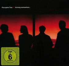 Porcupine Tree - Arriving Somewhere