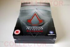 Assassin's Creed Revelations Collector's Edition UK PCDVD (SEALED) limited