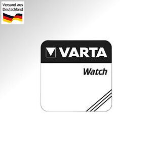 Ersatz Batterie für Armbanduhr BRAUN AW55 Type 3815 Quartz Uhr analog Watch