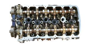 BENTLEY CONTINENTAL GT 6.0 W12 COMPLETE CYLINDER HEAD 07C103374Q