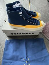 Converse Jack Purcell X Pop Trading Company UK8.5