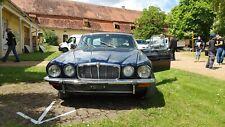 Jaguar XJ 6L  4.2 Oldtimer