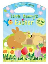My Carry-Along LITTLE BUNNY'S EASTER Ages 5-9 C Goodings NEW PAPERBACK BOOK 14