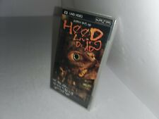 NEW Factory Sealed Hood of the Living Dead (PSP  UMD, 2005) A10