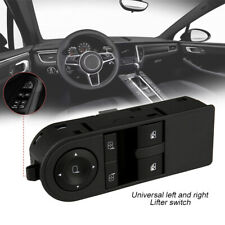Front Right Window Mirror Switch For Vauxhall Astra H Zafira B Electric 13228879