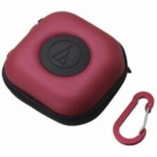 Audio-Technica Headphone Carrying Case AT-HPP300 RD Red New Japan