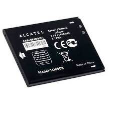 NEW OEM ALCATEL CAB60BA000C1 TLiB60B ONE TOUCH 5020T EVOLVE T-MOBILE BATTERY
