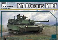 Panda Hobby 1/35 PH35030 M1 Abrams MBT