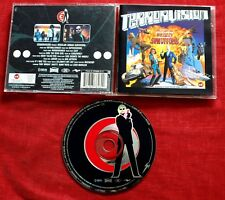 Terrorvision regular URBAN Survivors 1996 CD W NUOVO MINT alternativa rock grunge