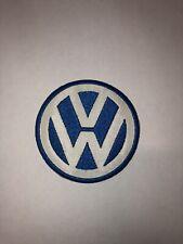 VW Volkswagen Patch Aufnäher Biker Motorrad Patches Set Aufbügler